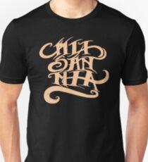 MIA SAN MIA Stylish Unisex T-Shirt