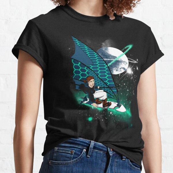Treasure Planet Classic T-Shirt