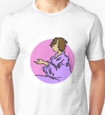 Robed Lady T-Shirt