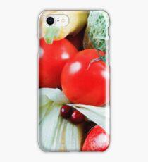 Produce Art iPhone Case/Skin