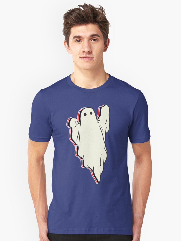 Ghost by Chrome Clothing
