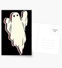 Geist Postkarten