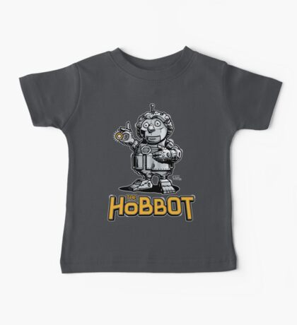 The HobBot Kids Clothes
