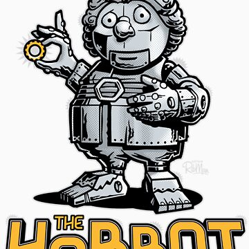 The HobBot by RibMan