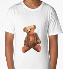 teddybear Long T-Shirt