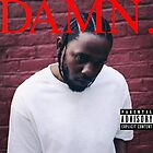 Damn - Kendrick Lamar [HIGH QUALITY] by JeSuisUneFleur