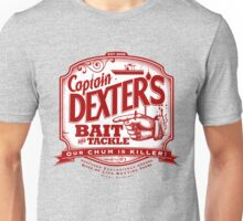 Dexter's Bait & Tackle Unisex T-Shirt