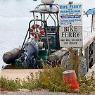 Bike Ferry by phil decocco