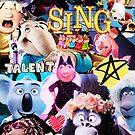 Sing by chocolatesox