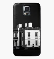 Queen's House I Case/Skin for Samsung Galaxy
