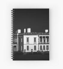 Queen's House I Spiral Notebook
