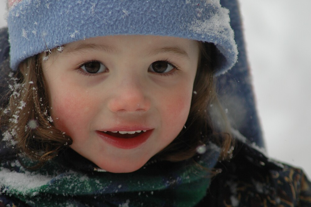 Snow Angel by Star Finley