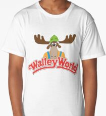Walley World Long T-Shirt