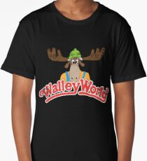 Walley World - Vintage Long T-Shirt
