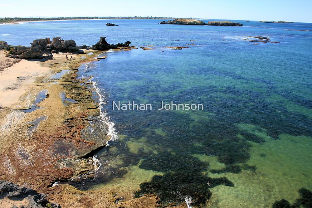 Cape Peron by Nathan  Johnson