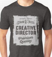 Creative Director Unisex T-Shirt