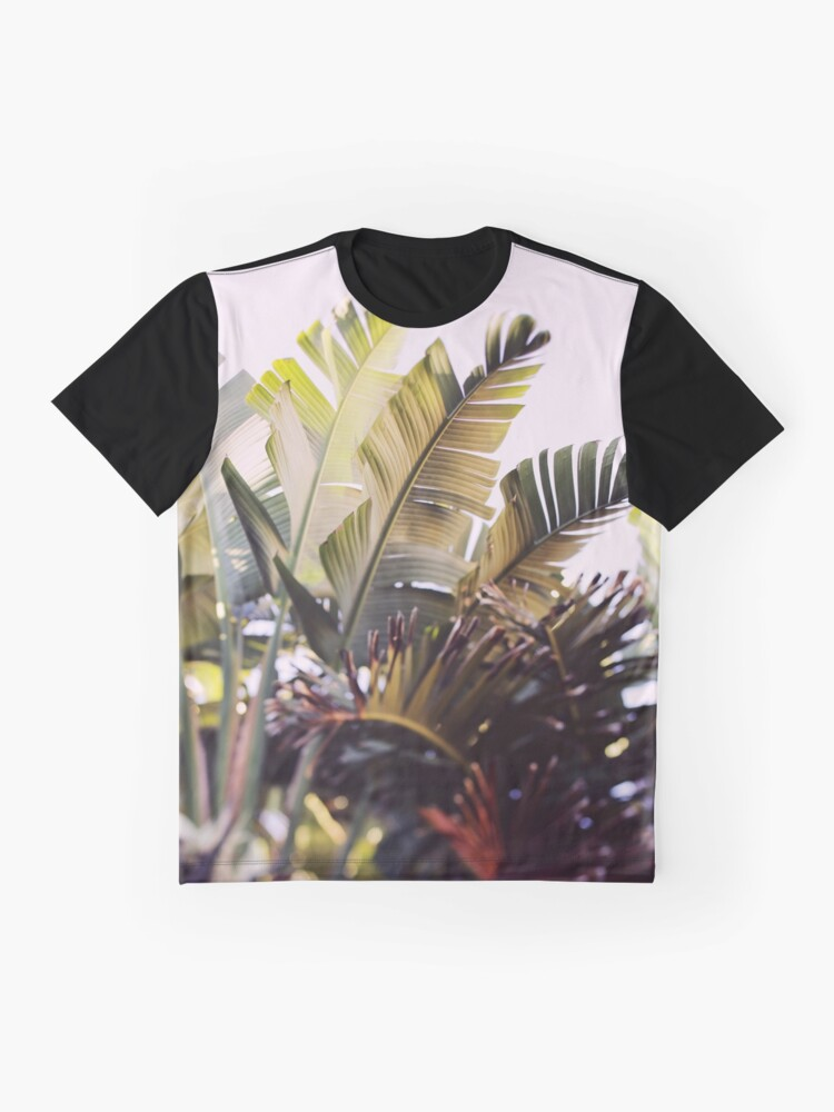 Alternative Ansicht von Paradies # 1 Grafik T-Shirt