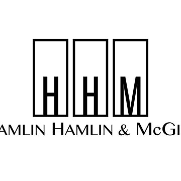 Hamlin, Hamlin & McGill by s2ray