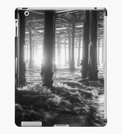 Santa Monica Pier iPad Case/Skin