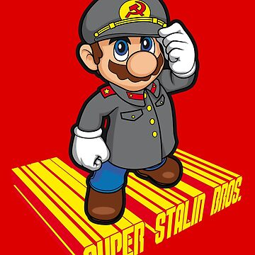 SUPER STALIN BROS. by eXistenZ