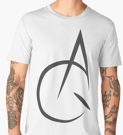 Acquaint Clothing Icon Dark Men's Premium T-Shirt