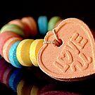Love You by ~ Fir Mamat ~