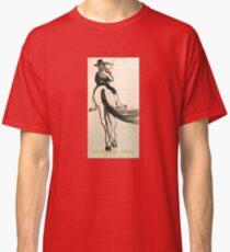 Cowgirls Rule Classic T-Shirt