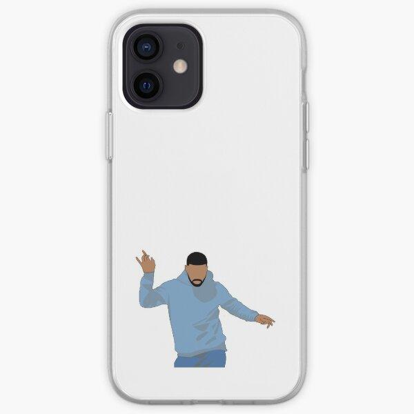 Hotline iPhone Soft Case