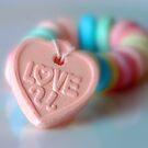 Love U  by ~ Fir Mamat ~