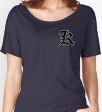Kira Women's Relaxed Fit T-Shirt