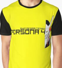 Persona 4 Graphic T-Shirt