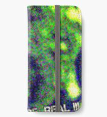 Zombies Are Real !!!! iPhone Wallet/Case/Skin