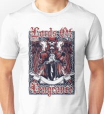The Lords of Vengeance Unisex T-Shirt