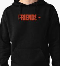 Sudadera con capucha VLONE FRIENDS