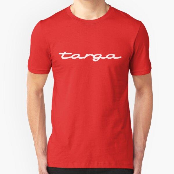 Targa Slim Fit T-Shirt