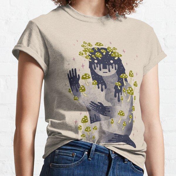 Déclin céleste T-shirt classique