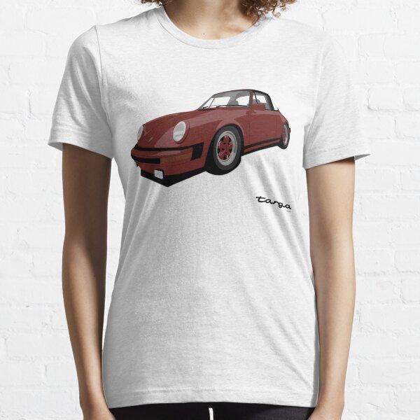 Porsche 911 Targa Essential T-Shirt