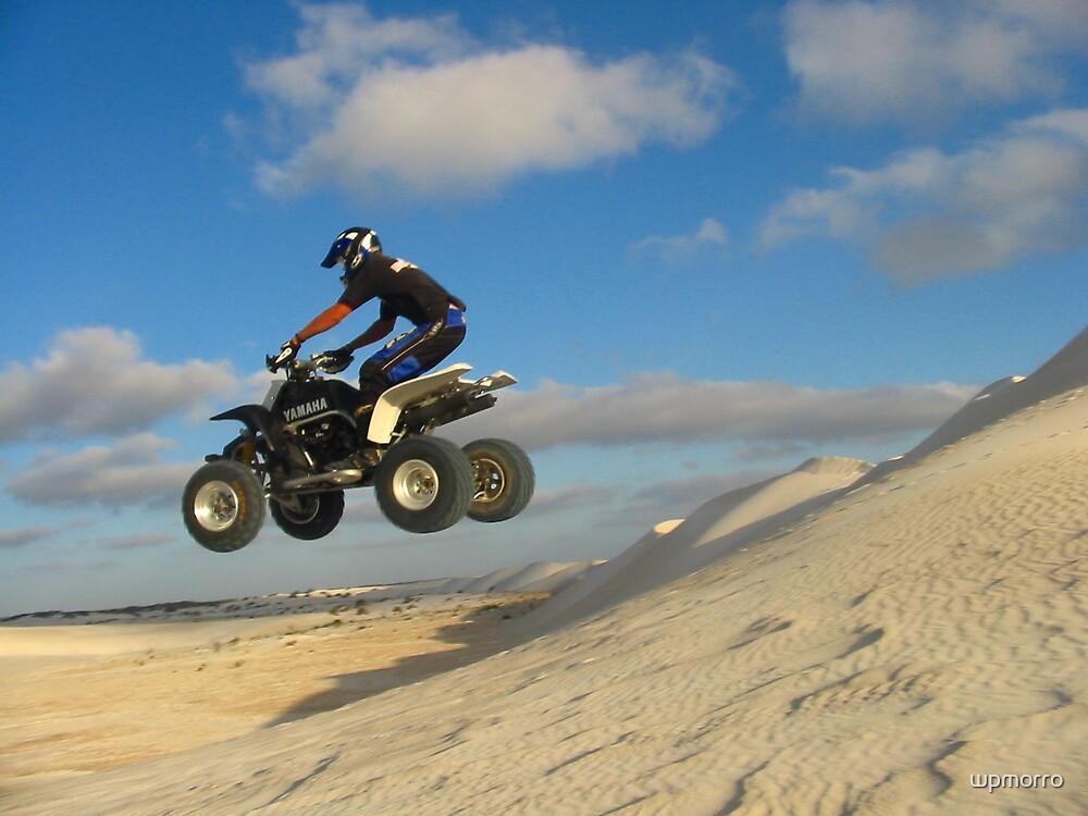 4 wheel dune jumper by wpmorro