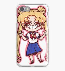 Sailor Moon 4 iPhone Case/Skin