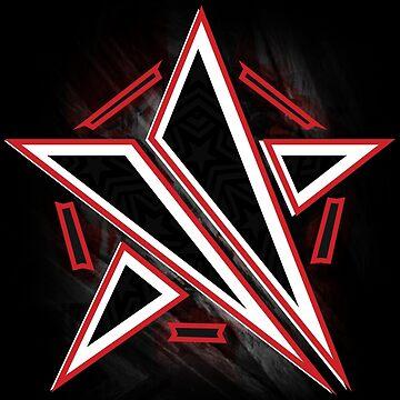 Shattered Star Persona (Alt) by MSteiner