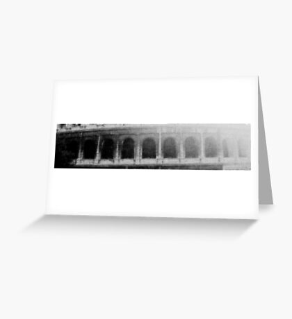 COLOSSEUM 2 Greeting Card