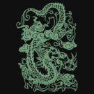 Dragon by cisnenegro