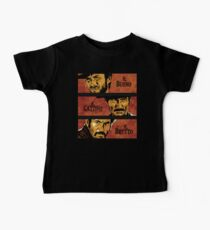 The Good, the Bad, and the Ugly Baby Tee