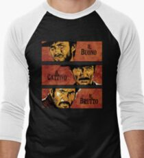 The Good, the Bad, and the Ugly T-Shirt