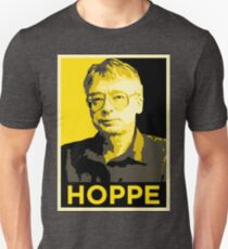 Hoppe AnCap Hope Graphic Unisex T-Shirt