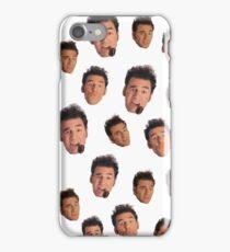 Kramer Heads iPhone Case/Skin