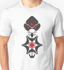 Widowmaker inspired print Unisex T-Shirt