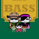 O'BABYBOT: House of Bass Family by Carbon-Fibre Media