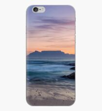 The Blue Mountain iPhone Case