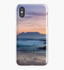 The Blue Mountain iPhone Case/Skin